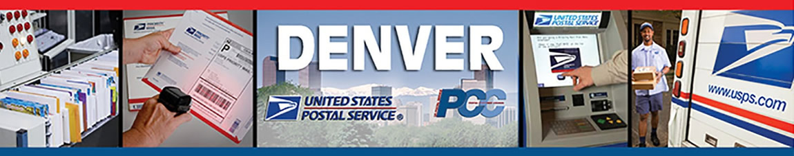 Greater Denver Postal Customer Council